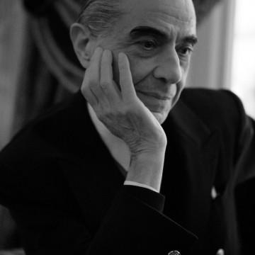 Серж Лютенс – нежелан от близките си и обичан в света на модата и красотата