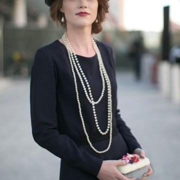 Десет невероятни перлени бижута, които можете да купите с намаление