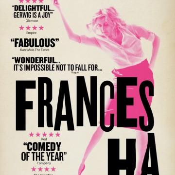 От So Independent: Франсис Ха / Frances Ha (2012)