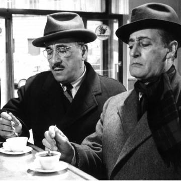 Италиански дни: Еспресо!