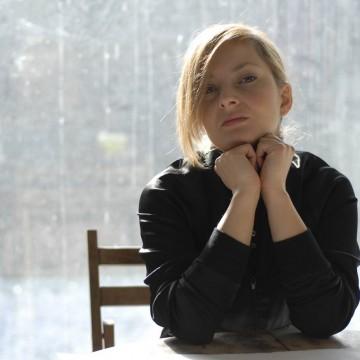 Мариана Рибарова-Папиета - направена от постоянство, търпение и малко инат