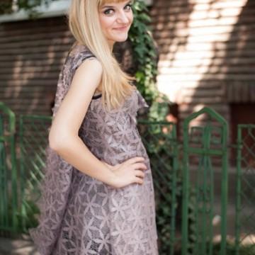 Ванина Ханджийска, влюбена в модата, естетиката и стила