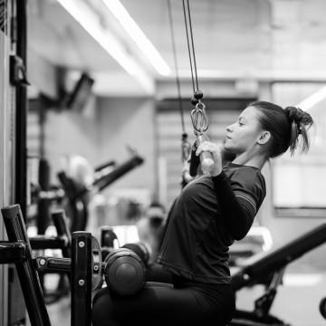 Как да подобрите резултатите си във фитнеса?
