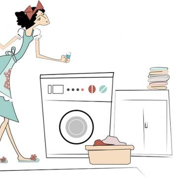 Какво знаете за прането?