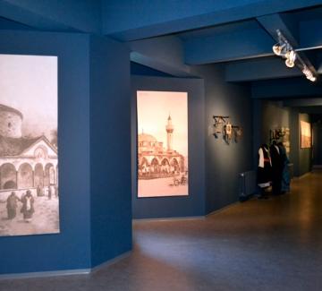 Спомени за София от Националния военноисторически музей