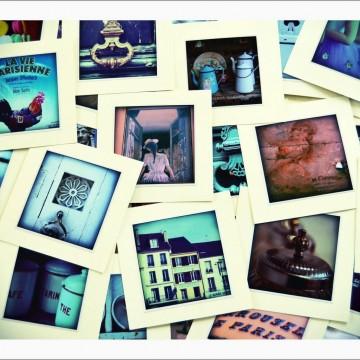Polaroid - от моменталната фотография до Лейди Гага