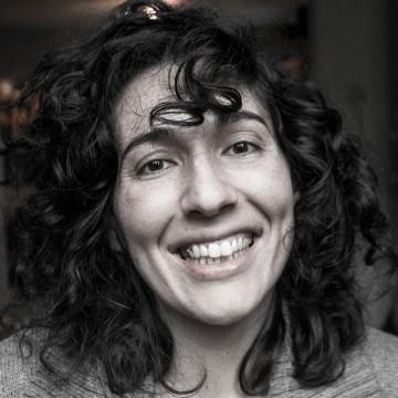 """Неда Соколовска за свободния театър и скандалното затваряне на """"Червената къща"""""""