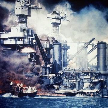 Пърл Харбър: Как Япония вкара САЩ във Втората световна война