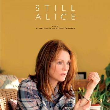 """Still Alice"" с Джулиан Мур"