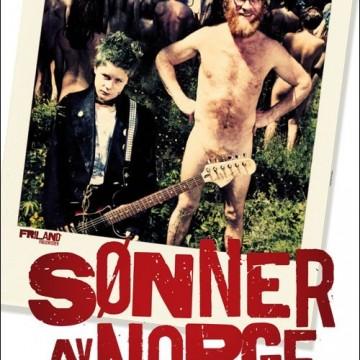 """От фестивала """"Северно сияние"""": Синовете на Норвегия / Sønner av Norge (2014)"""