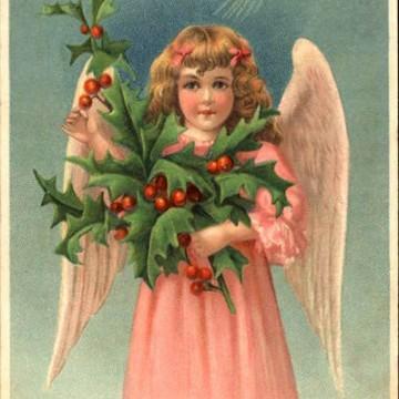 За тази Коледа