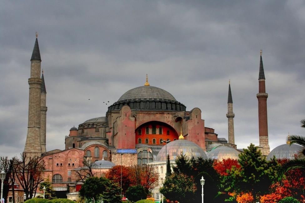 Падането на Константинопол - край или начало?