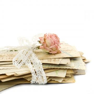 Хартиени спомени