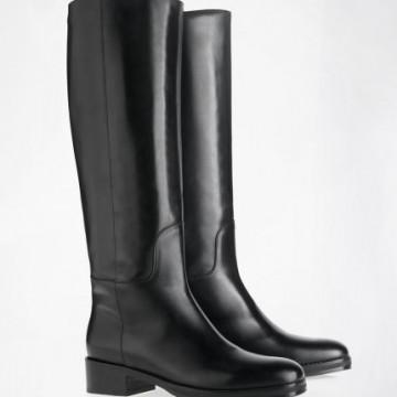 Да импрегнираме сами кожените си обувки през зимата