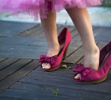 Малките тайни на обувките