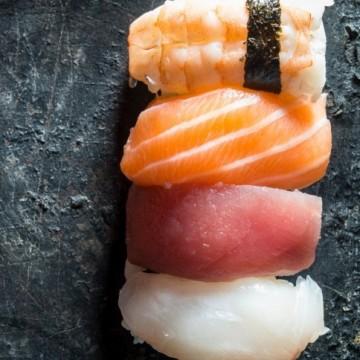 Пет суши ресторанта, в които знаят какво е суши