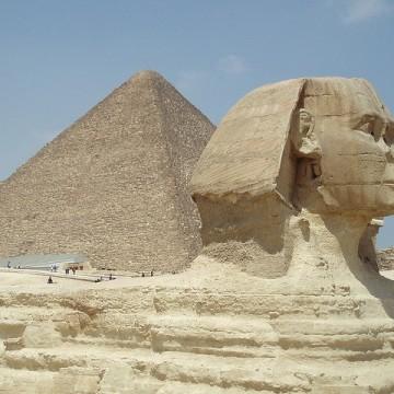 Седемте чудеса на древния свят