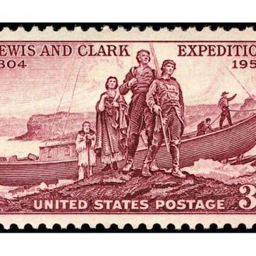 Знаете ли за Луис и Кларк, пионерите на Дивия запад?