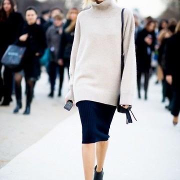 Вдъхновени от улицата: Как се носят боти до глезена?
