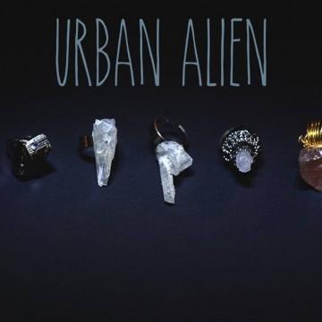 Urban Alien и техните неземно красиви бижута