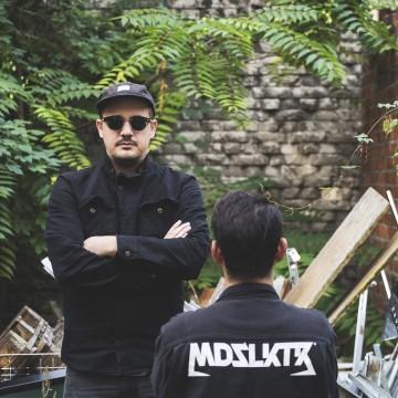 Берлинският топ диджей Гернот Бронсерт от Модселектор със сет в София