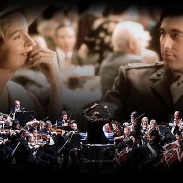 """""""Кръстникът"""" оживява на голям екран под звуците оркестър"""