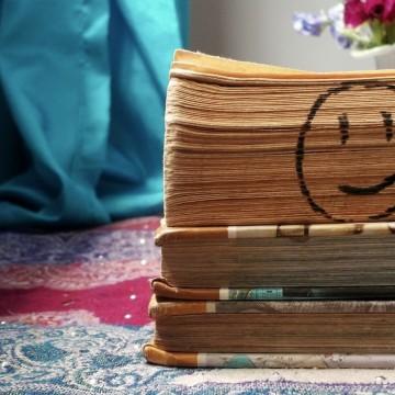 Book-Log: за книгите с любов