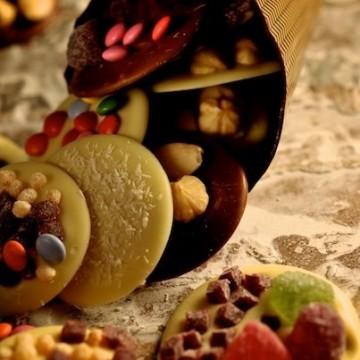 Моето пътешествие в аванс: фестивал и музей на шоколада в Белгия
