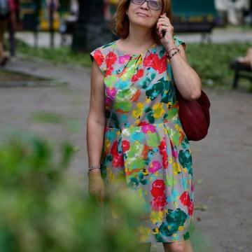 Нашите момичета: Селина Йонкова, която е направена от желания, смях и сънища