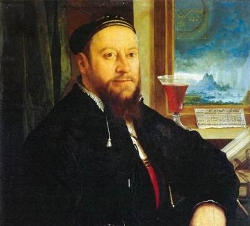 Първият моден блогър – Матеус Шварц през 1497 година
