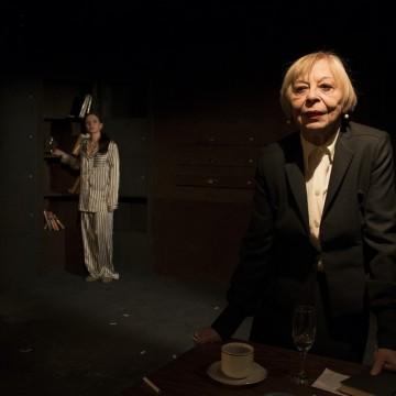 """""""Госпожа Клайн"""" в Театър 199"""