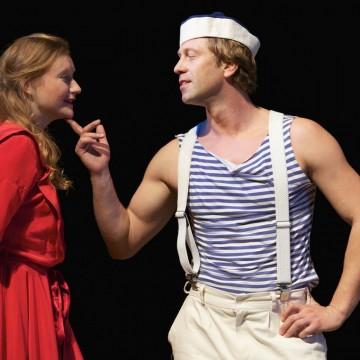 Уикенд маршрути за влюбени: Сатиричен театър