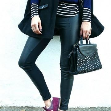 Цветните спортни обувки, моята нова страст