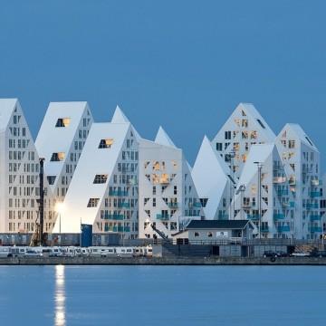 """Наградите """"Сграда на годината"""" – архитектурно новаторство от цял свят"""