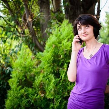 Нашите момичета: Смиляна Димитрова-Моки, чието гориво е Любовта