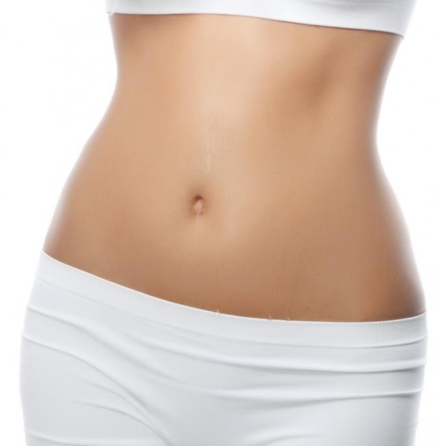 Пет упражнения за стегнат корем