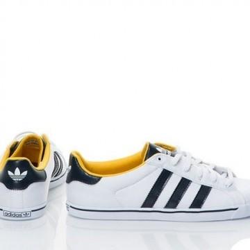 Находка на деня: Страхотни бели кецове Adidas Originals