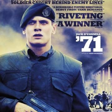 '71 (2014)