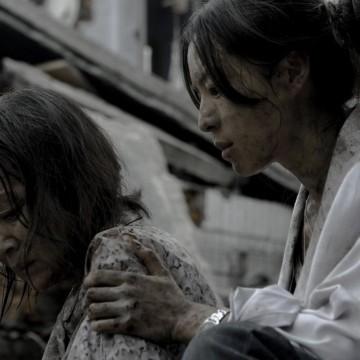 Избор, или Седмицата на китайското кино