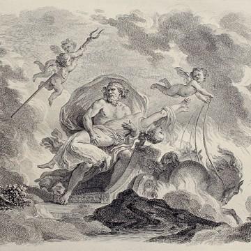 Елевзинските мистерии, йерофантите и култът към Деметра