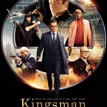 """""""Kingsman: Тайните служби"""" (2015) – най-добре облечените мъже на света"""
