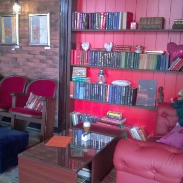KinoCafe Plovdiv - новото любимо място