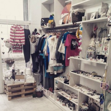 ARt Place Кaпана - за момичета със стил