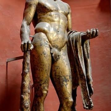 Древногръцки митове: Преданието за героя Херакъл