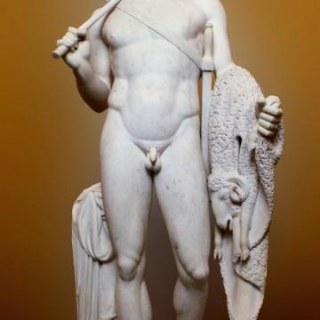 Древногръцки митове: Походът на Язон и Аргонавтите