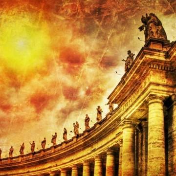 Римската религия
