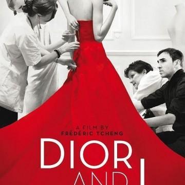 """Пет тайни на висшата мода във филма """"Диор и аз"""""""