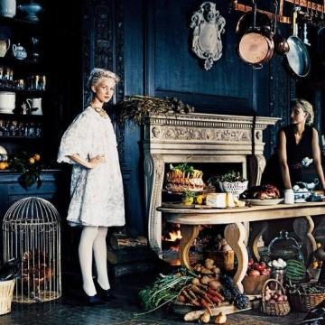 10 начина да декорирате своя дом като французойка