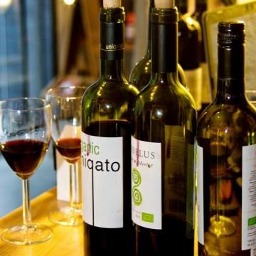 Как да съхраним отворена бутилка вино?