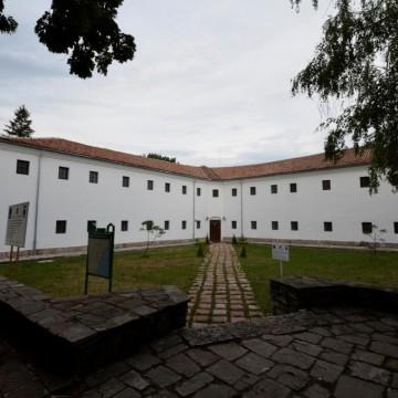Кръстатата казарма и Конака във Видин – архитектура и история в едно